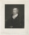 Richard Payne Knight, by James Bromley, after  Sir Thomas Lawrence - NPG D37104