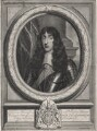 Henry, Duke of Gloucester, by Cornelis van Dalen the Younger, published by  Claes Jansz Visscher, after  Simon Luttichuys - NPG D10635