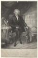 James Knox, by George Foggo, printed by  M & N Hanhart, after  William Foy - NPG D37114