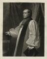 Samuel Wilberforce, by Samuel Bellin, after  George Richmond - NPG D37504