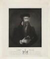 John Knox, by William Penny, after  Adrian Vanson (van Son) - NPG D37117