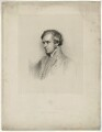 Samuel Wilberforce, by John Henry Robinson, printed by  McQueen (Macqueen), published by  Joseph Hogarth, after  George Richmond - NPG D37506