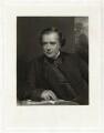 Samuel Wilberforce, by John Richardson Jackson, after  George Richmond - NPG D37507