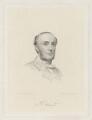 Henry Thurstan Holland, 1st Viscount Knutsford, by Joseph Brown, after  Henry Tanworth Wells - NPG D37120
