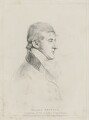 William Knyvett, by William Daniell, published by and after  George Dance - NPG D37122