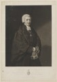 John Fisher, by Thomas Hodgetts, after and published by  George Dawe - NPG D36933
