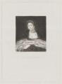 Kitty Fisher, by Samuel William Reynolds, after  Sir Joshua Reynolds - NPG D36936