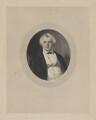 Luigi Lablache, by John Henry Robinson, published by  Ernest Gambart & Co, after  Thomas Heathfield Carrick - NPG D37123