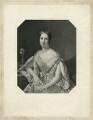 Lady Lydia Gundred Besant (née Lambart), by John Henry Robinson, published by  Joseph Hogarth, after  Thomas Heathfield Carrick - NPG D37135