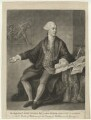 John Wilkes, by John Dixon, published by  Carington Bowles - NPG D37520