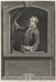 John Wilkes, by Johann Sebastian Müller, published by  Carington Bowles - NPG D37521