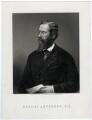 James Hamilton, 1st Duke of Abercorn, by G. Cook, after  Alexander Bassano - NPG D37146
