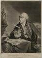 John Wilkes, published by Matthew or Matthias Darly, after  Kitchemer, after  Robert Edge Pine - NPG D37525