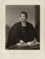 Matthew Wilks, by Thomas Goff Lupton, published by  Smith & Son, published by  T. Jackson, after  John Renton - NPG D37535