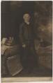 Sir Jeremiah Fitzpatrick, by William Barnard, after  Samuel Drummond - NPG D36947