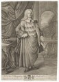 Humphry Butler, 1st Earl of Lanesborough when Viscount Lanesborough, by John Brooks, published by  Thomas Jefferys, published by  William Herbert, after  C. Brown - NPG D37159