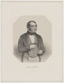 Edwin Lankester, by Thomas Herbert Maguire, printed by  M & N Hanhart, published by  George Ransome - NPG D37168