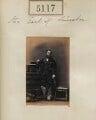 Henry Pelham Alexander Pelham-Clinton, 6th Duke of Newcastle-under-Lyne, by Camille Silvy - NPG Ax55120