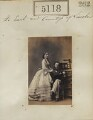 The 6th Duke and Duchess of Newcastle, by Camille Silvy - NPG Ax55121