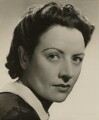 Phyllis Bergel (née Thomas), by Heston Rogers - NPG x133153