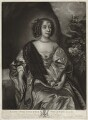 Philadelphia, Lady Wharton, by Robert Dunkarton, published by  John Boydell, after  Sir Anthony van Dyck - NPG D37546