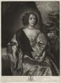 Philadelphia, Lady Wharton, by Robert Dunkarton, published by  John Boydell, after  Sir Anthony van Dyck - NPG D37546
