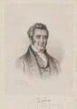 Lambert Blackwell Larking, by Herbert Luther Smith, printed by  M & N Hanhart - NPG D37174