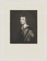 William Wentworth Fitzwilliam, 2nd Earl Fitzwilliam, by Robert Bowyer Parkes, after  Sir Joshua Reynolds - NPG D36956