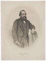 John Latham, by George B. Black, published by  J. Wall & Co - NPG D37179