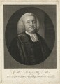 Stephen Whisson, by Thomas Trotter, published by  Joseph Freeman, after  Frans van der Mijn (or Myn) - NPG D37558