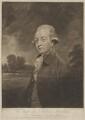 William Wentworth Fitzwilliam, 2nd Earl Fitzwilliam, by Joseph Grozer, published by  William Austin, after  Sir Joshua Reynolds - NPG D36961