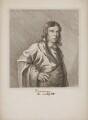 John Flaxman, by M. de Clauson, after  John Flaxman - NPG D36965