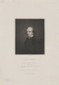 John Flaxman, by Richard Woodman, published by  Charles Knight, after  John Jackson - NPG D36968
