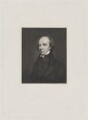 John Flaxman, by William Camden Edwards, after  John Jackson - NPG D36969