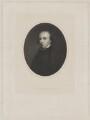 John Flaxman, by Jacques Etienne Pannier, after  John Jackson - NPG D36970