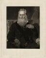 James Holman, by John Richardson Jackson, published by  Henry Squire & Co, after  John Prescott Knight - NPG D37565
