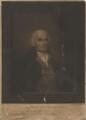 Sir Henry Fletcher, 1st Bt, by John Young, published by  Josiah Boydell, after  John Keenan - NPG D36979