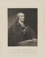 John William Fletcher, by James Thomson (Thompson), published by  John Mason, after  John Jackson - NPG D36983