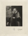 John Whitson, by Edward McInnes, published by  C. Mitchell - NPG D37575