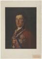 Arthur Wellesley, 1st Duke of Wellington, published by The Medici Society Ltd, after  Francisco de Goya - NPG D37581
