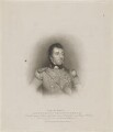 Arthur Wellesley, 1st Duke of Wellington, by Thomas Williamson, published by  Robert Cribb & Son, after  Robert Home - NPG D37584