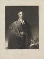 Arthur Wellesley, 1st Duke of Wellington, by James Scott, printed by  Brooker & Harrison, published by  Thomas Boys, after  John Lilley - NPG D37586