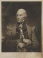 Sir Robert Laurie, 5th Bt, by James Ward, after  William Owen - NPG D37195