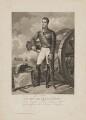 Arthur Wellesley, 1st Duke of Wellington, by Jean Baptiste Alix, published by  Ostervald the Elder, after  Sébastien Cœuré - NPG D37589