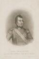 Arthur Wellesley, 1st Duke of Wellington, published by Luigi Fabri, after  Robert Home - NPG D37590