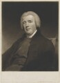 George Henry Law, by William Say, published by  Robert Cribb, after  Henry William Pickersgill - NPG D37202