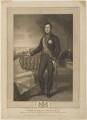 Arthur Wellesley, 1st Duke of Wellington, by James Godby, published by  Edward Orme, after  Domenico Pellegrini - NPG D37591