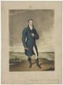 Arthur Wellesley, 1st Duke of Wellington, by Charles Turner, after  Juan Bauzil (or Bauziel) - NPG D37592