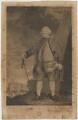 Stringer Lawrence, by and published by Ezekiel Abraham Ezekiel, after  Sir Joshua Reynolds - NPG D37212