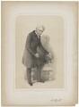 Arthur Wellesley, 1st Duke of Wellington, by Vincent Brooks - NPG D37604